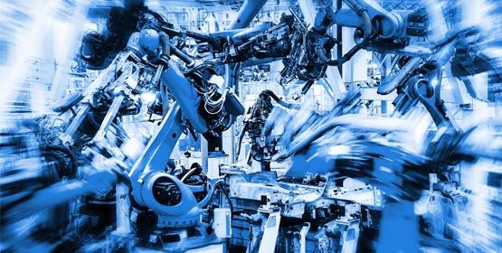 Automation Inbetriebnahme
