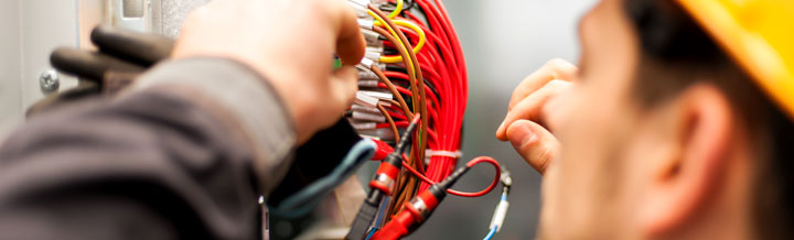 Installation und Service Automation